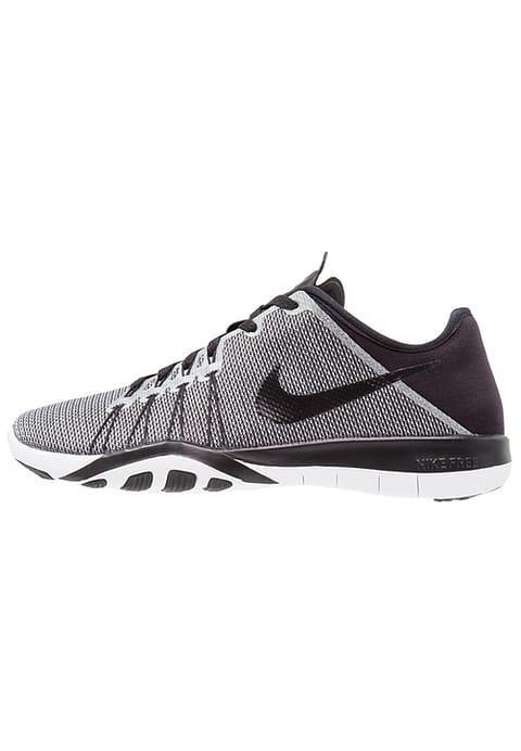 Zapatillas fitness e indoor, FREE TR 6 - Las zapatillas de entrenamiento Nike Free TR7 para mujer aportan una mayor sujeción que sus predecesoras, manteniendo la flexibilidad, y están diseñadas para bloquear el talón en su sitio y reducir las distracciones durante el entrenamiento.