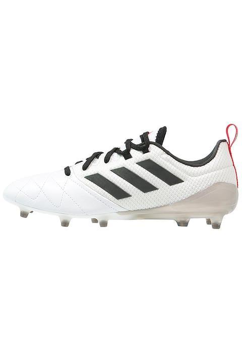Botas de fútbol con tacos - ACE 17.1 FG - El partido es tuyo con la ACE 17. Esta bota de fútbol para chico presenta una parte superior de tejido adidas Primeknit que te proporciona un excelente ajuste y un absoluto control del balón.