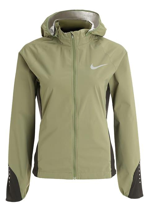 Chaqueta de deporte - palm green/black