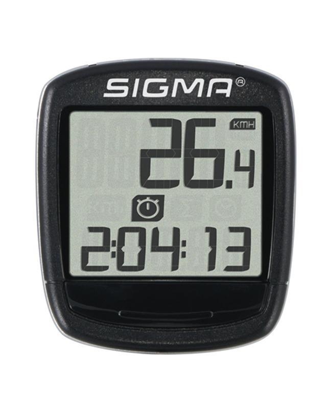 Cuentakilómetros Base Line BC500 Sigm