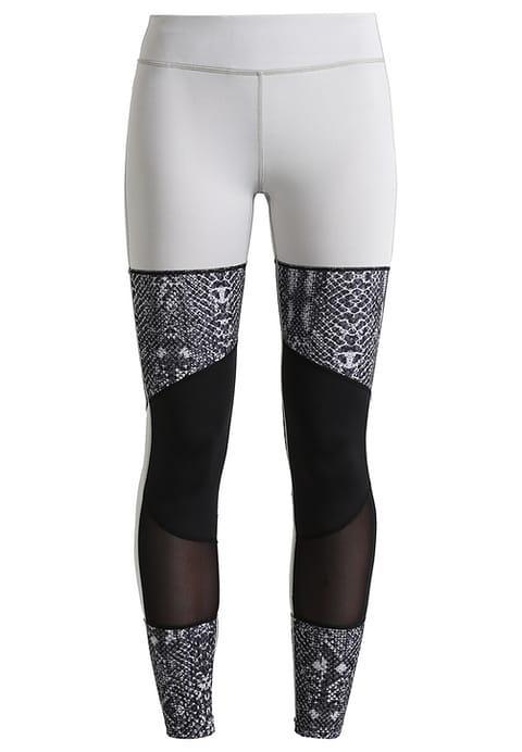 Pantalón media llovizna - Media pantalón muy original para fitness. Efecto lluvia.